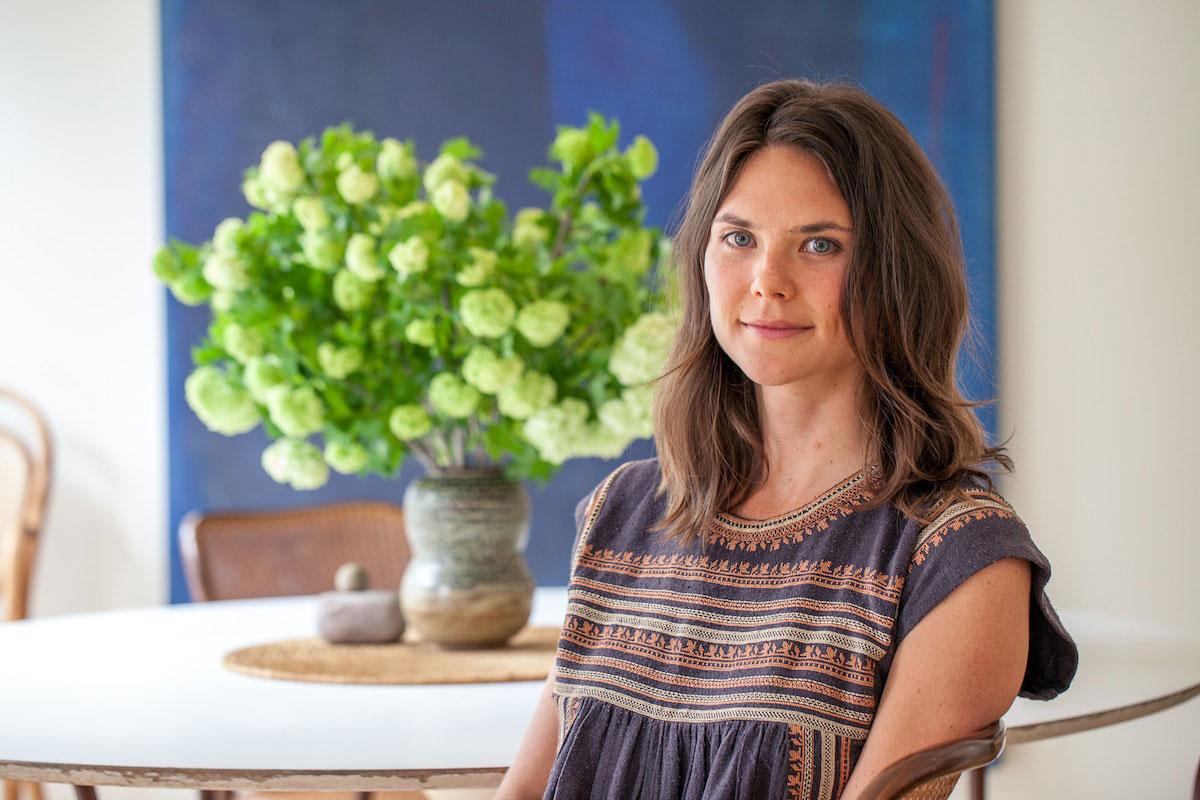 Profile: Amanda Chantal Bacon