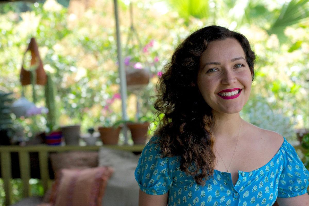 Profile: Beatrice Valenzuela