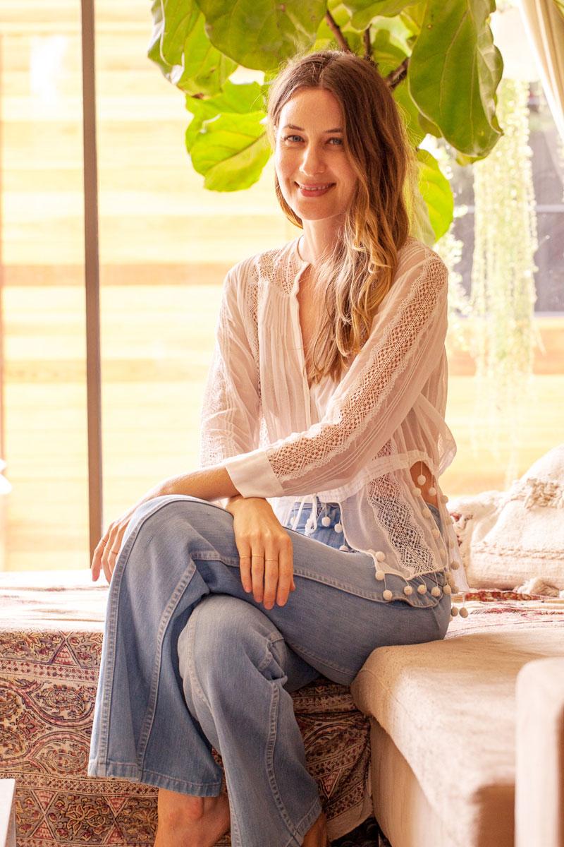 Profile: Hannah Henderson