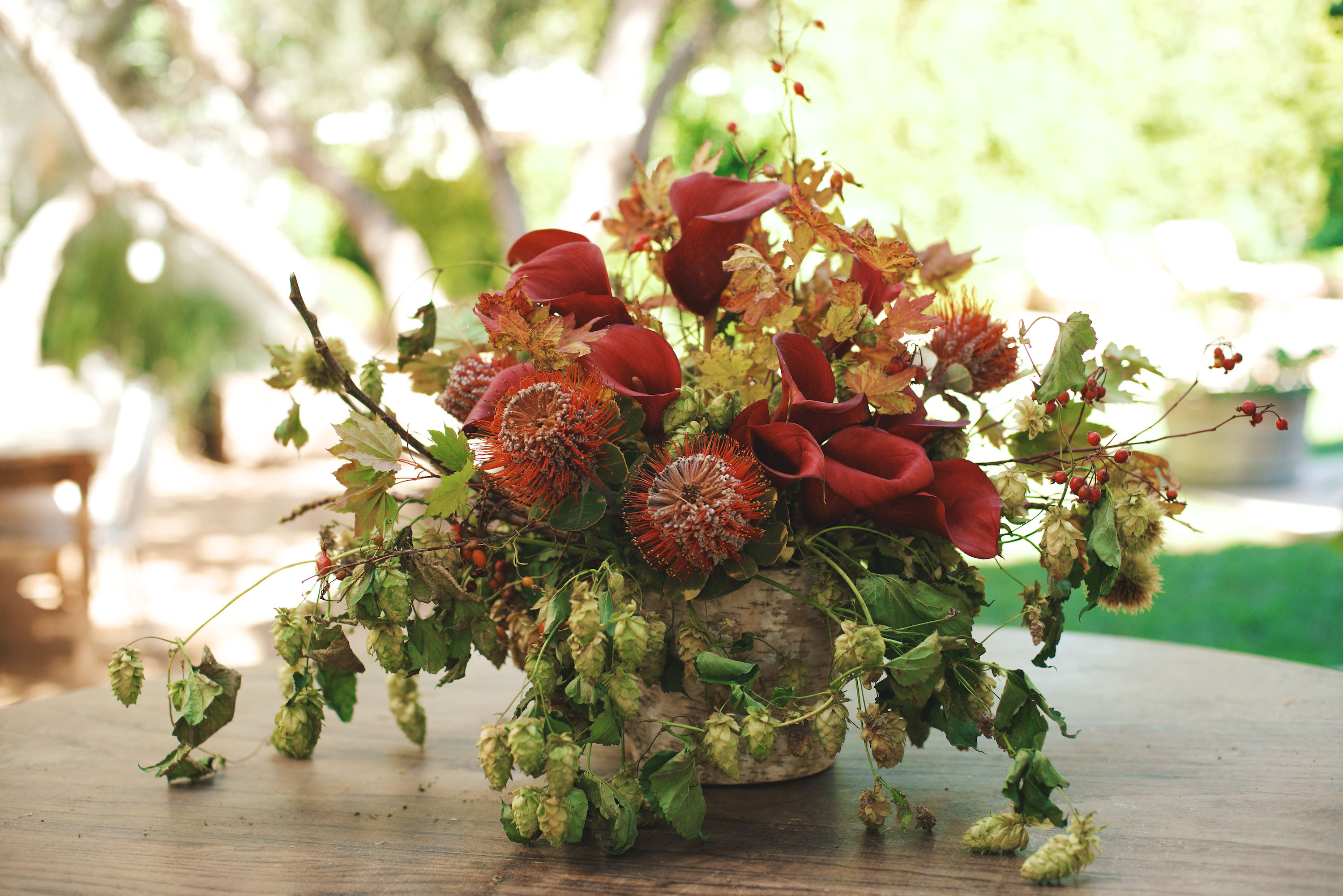Stunning Arrangements Simplified With Yasmine Floral Design A