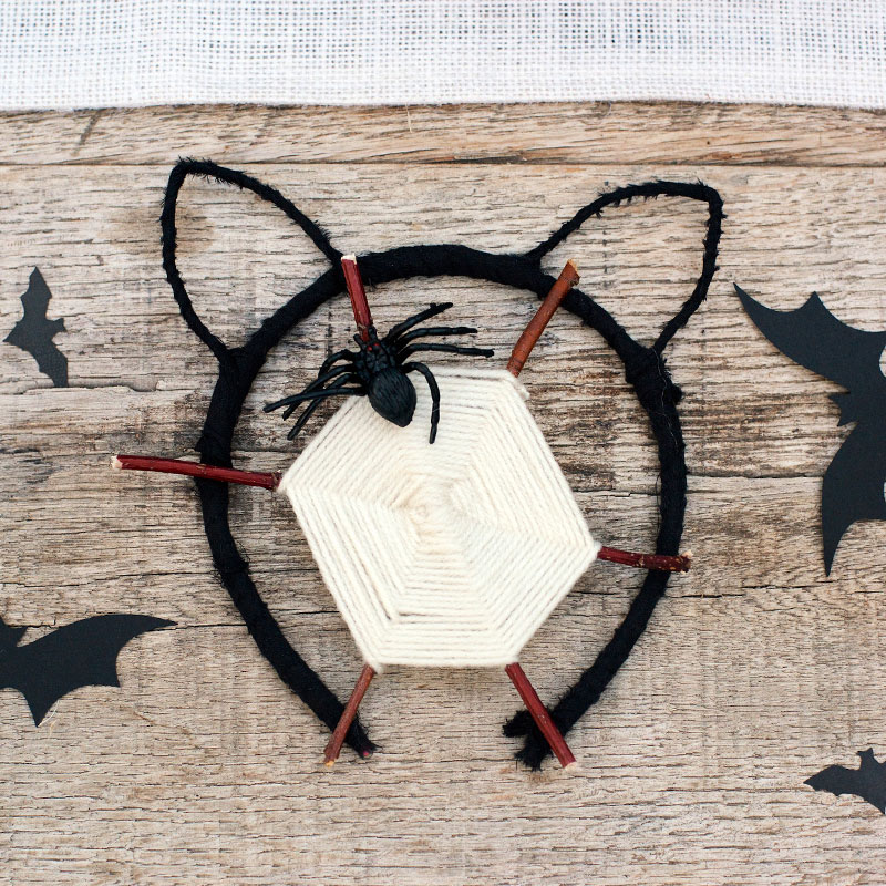 A Halloween Party for the Little Ones