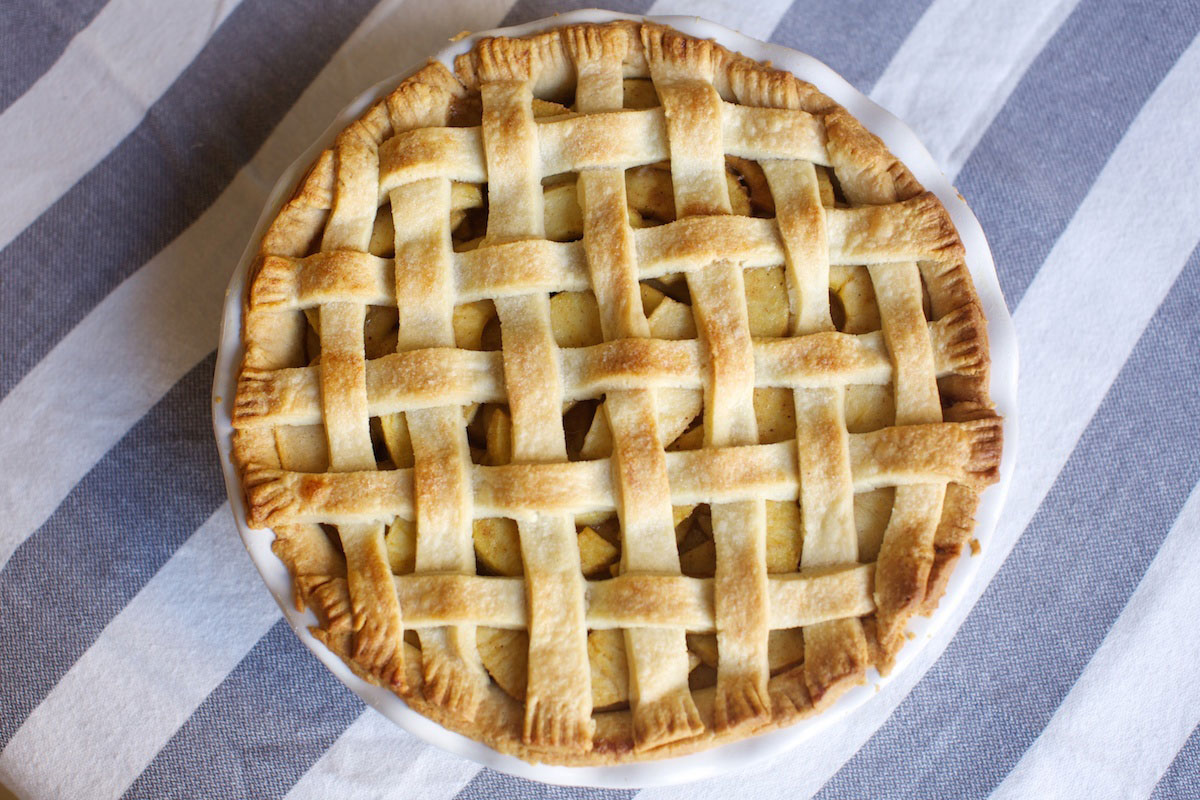 Classic Apple Pie Recipes 3