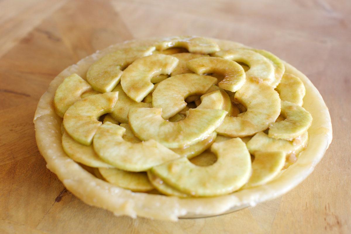Classic Apple Pie Recipes 7