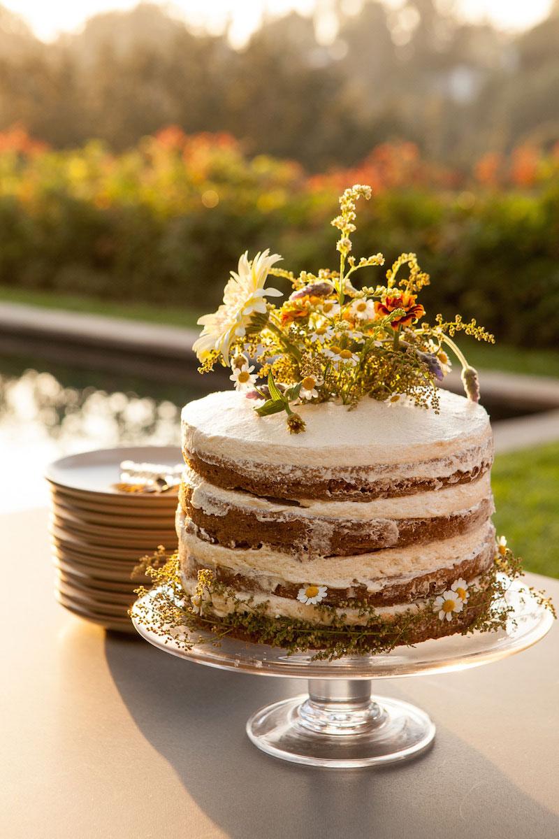 Fall Entertaining: Saree Kayne's Birthday - The Menu & Cocktail