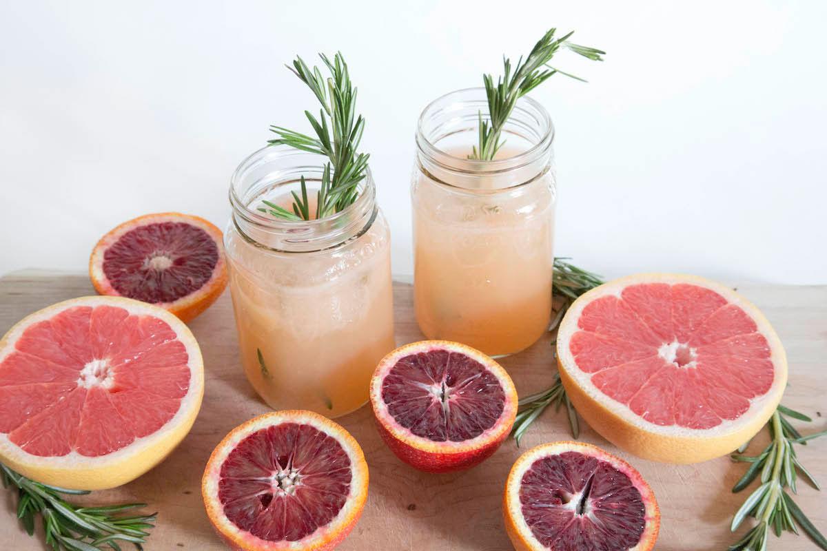 The Hemingway Margarita Cocktail Recipe Food Amp Drink