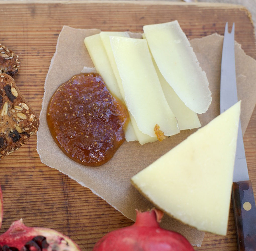 The Perfect Cheese Plate with Annie Campbell 6