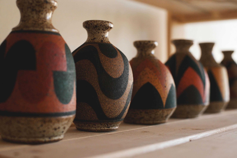 Studio Visit: K&R Ceramics 3
