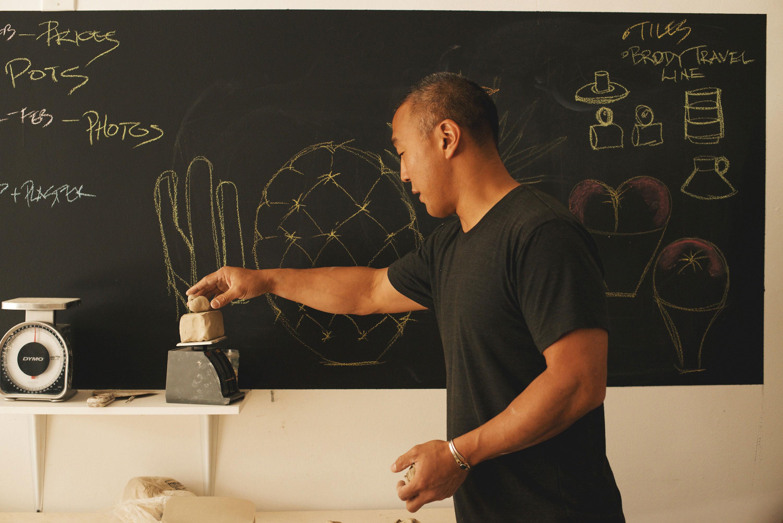 Studio Visit: K&R Ceramics 6