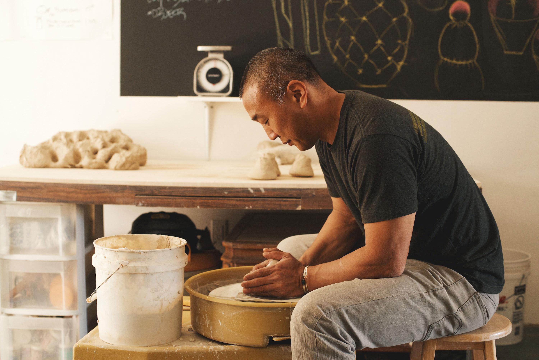 Studio Visit: K&R Ceramics 9