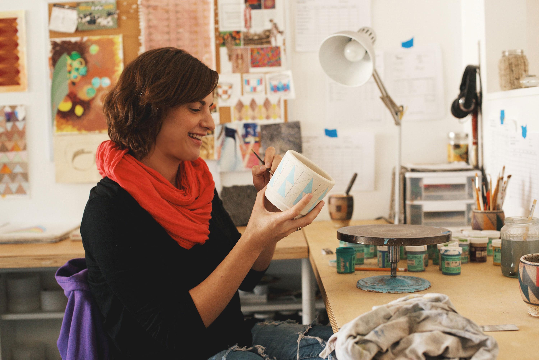Studio Visit: K&R Ceramics 12