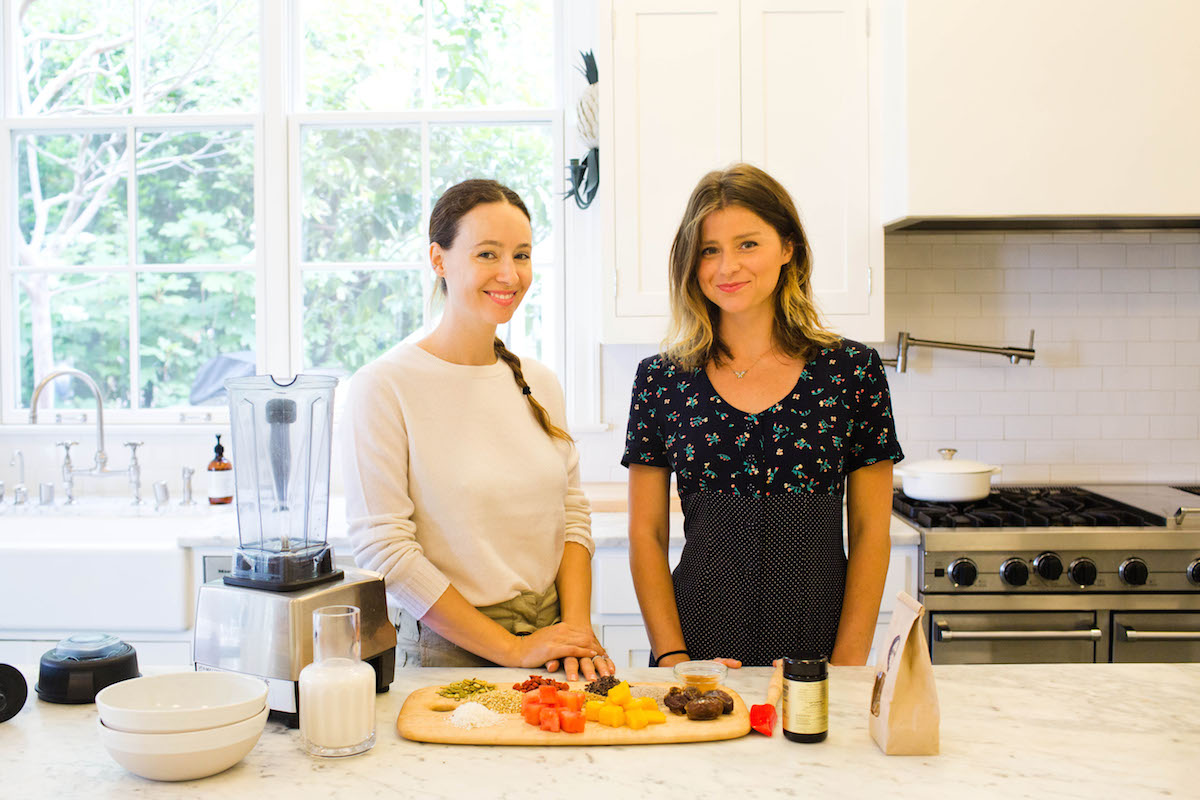 In the Kitchen: Smoothie Bowls with Lee Tilghman 3
