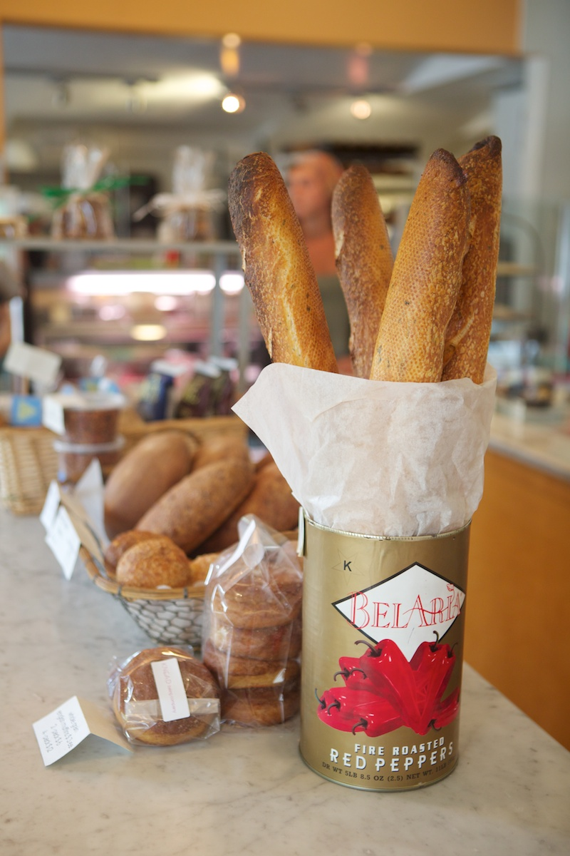 Restaurant of the Day: KNEAD Baking Company