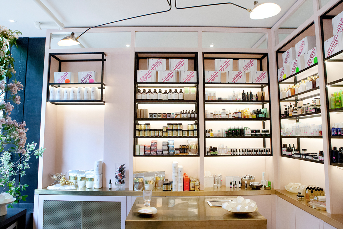 Store of the Day: CAP Beauty 5