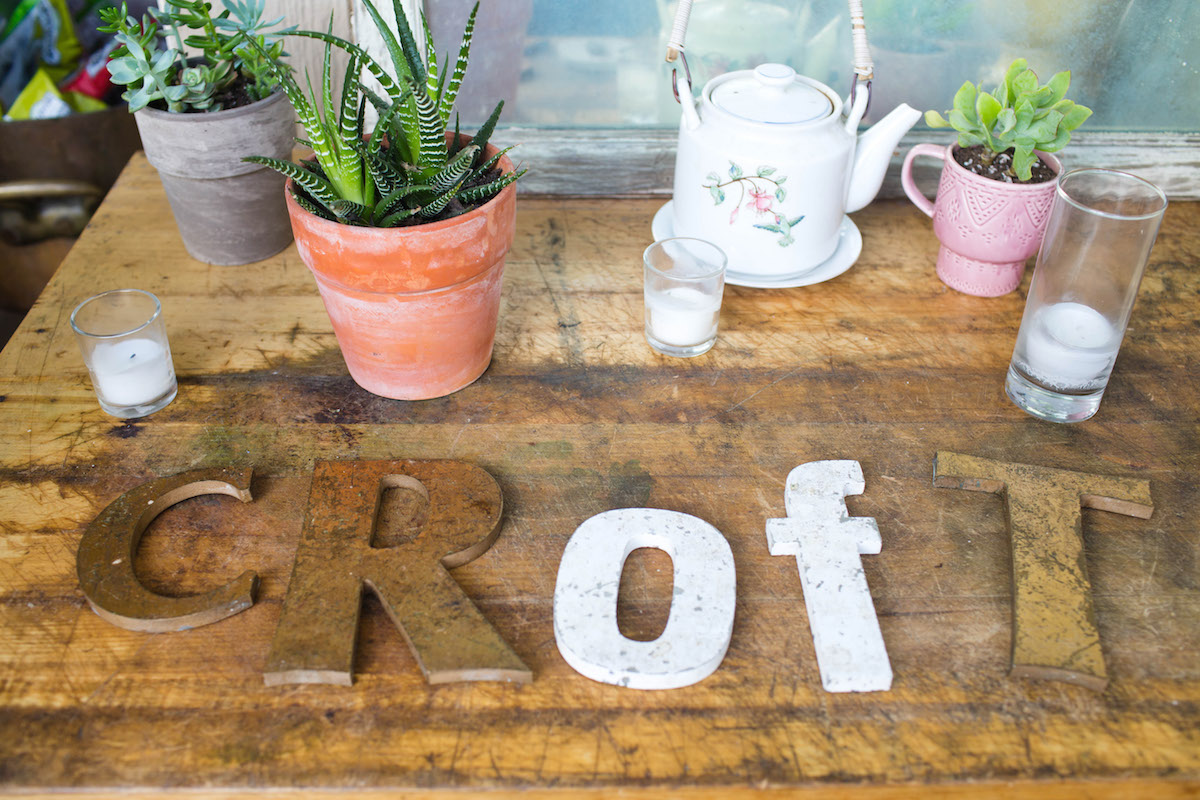 Summer Entertaining: A Farm-to-Table Lunch with Croft Alley 0