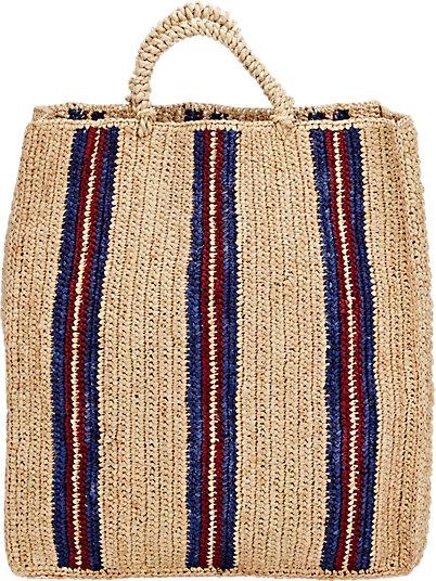 Sourcebook: Woven Bags of Summer