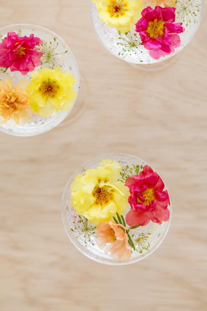 Rose Martini Cocktail Recipe