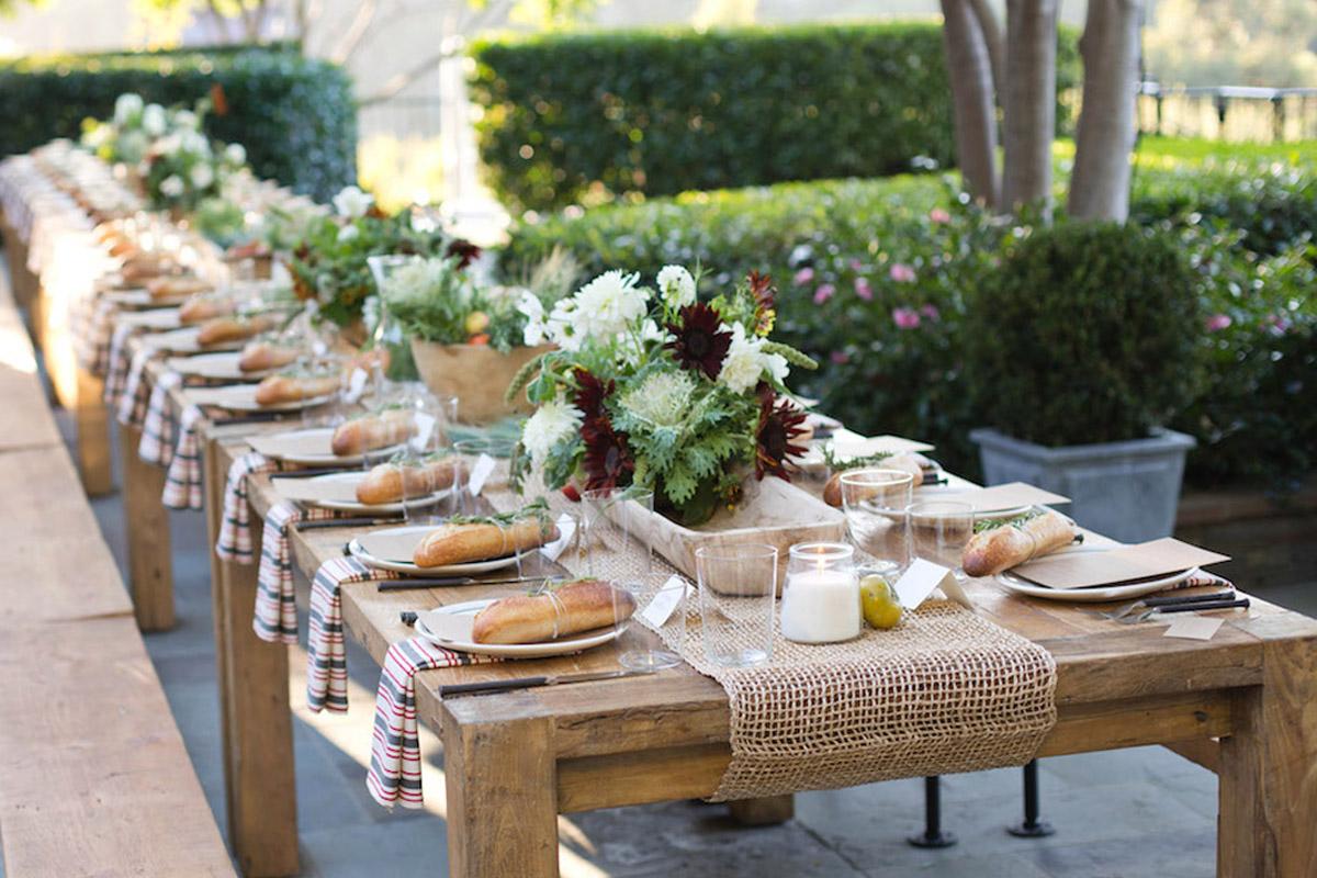 Autumn Entertaining: A FEED Supper with Lauren Bush Lauren – The Decor 12
