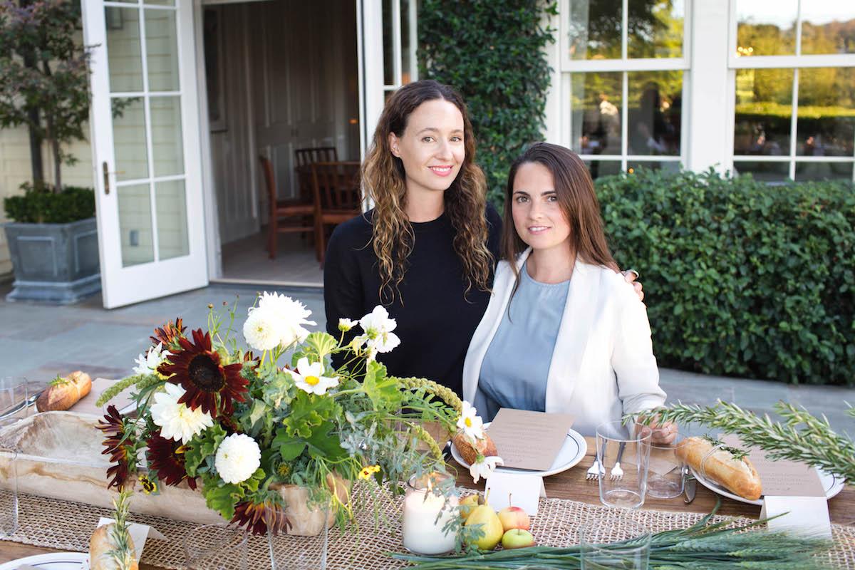Autumn Entertaining: A FEED Supper with Lauren Bush Lauren – The Decor 3