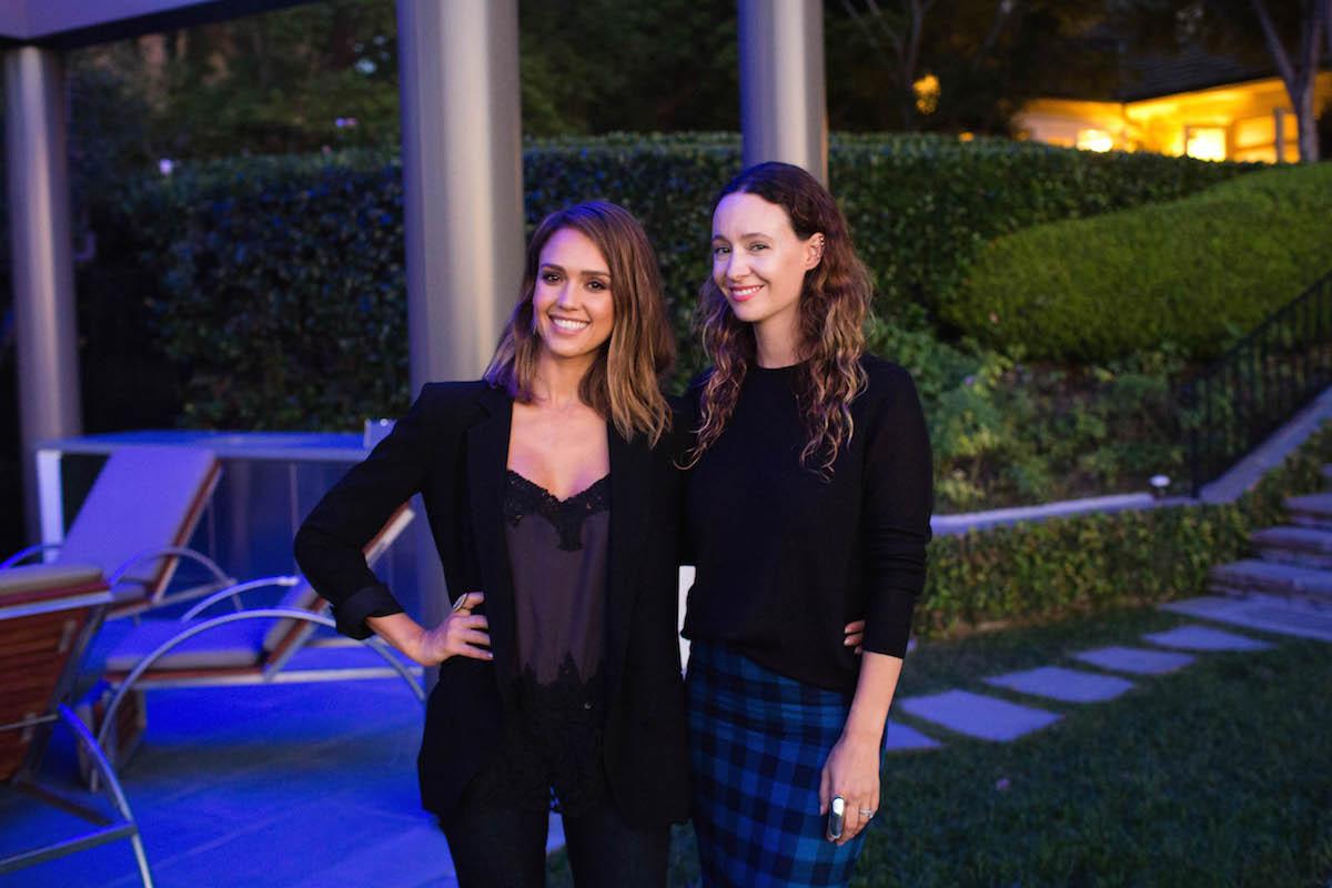 Autumn Entertaining: A FEED Supper with Lauren Bush Lauren – The Decor 11