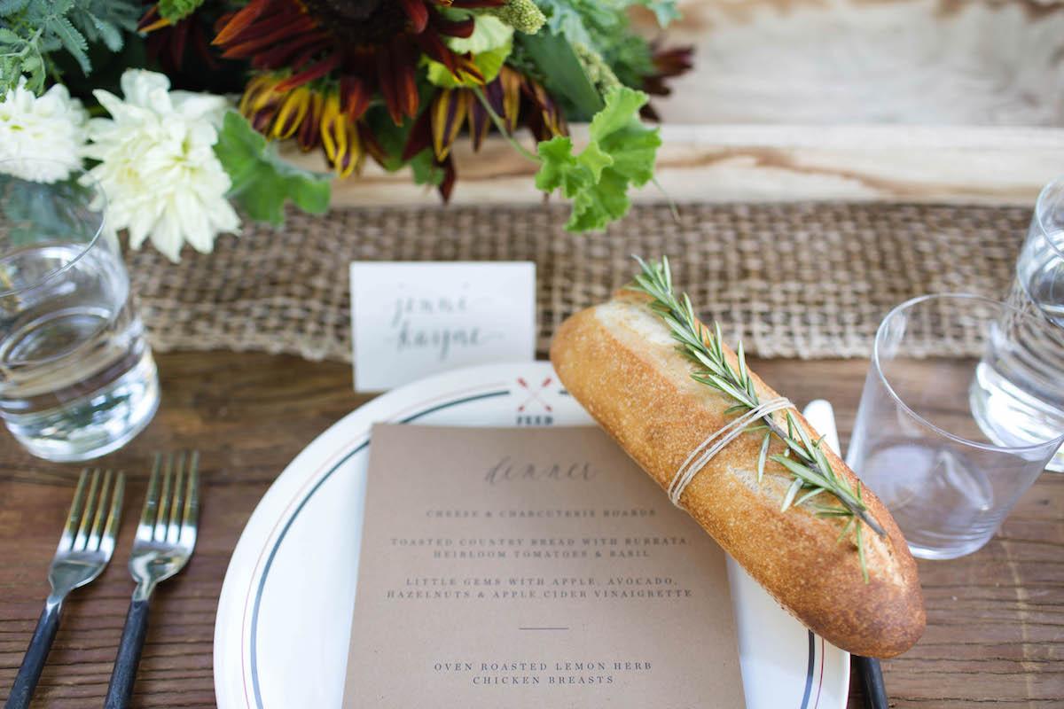 Autumn Entertaining: A FEED Supper with Lauren Bush Lauren – The Decor 0