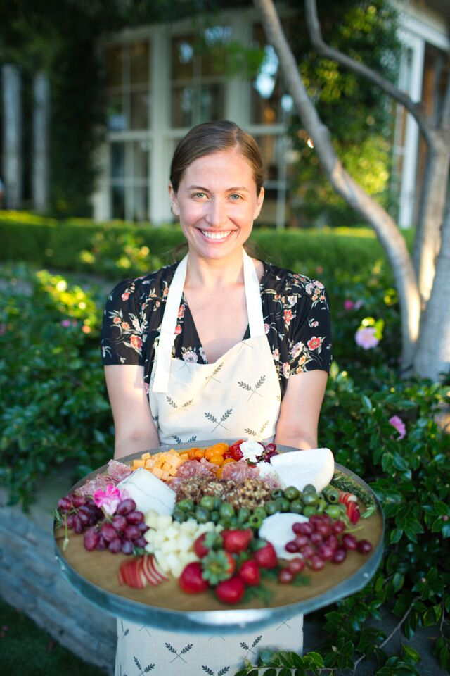 Autumn Entertaining: A FEED Supper with Lauren Bush Lauren - The Menu