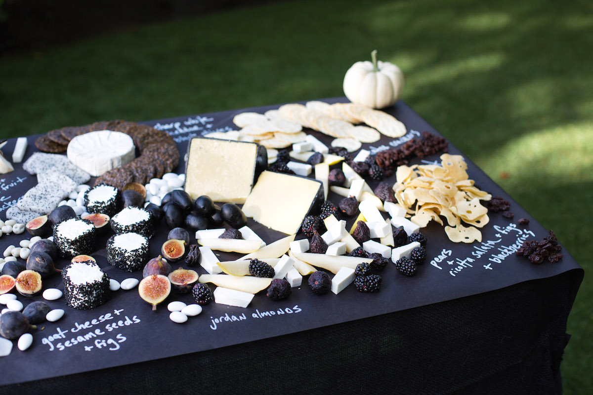 Autumn Entertaining: A Halloween Party for the Little Ones 10