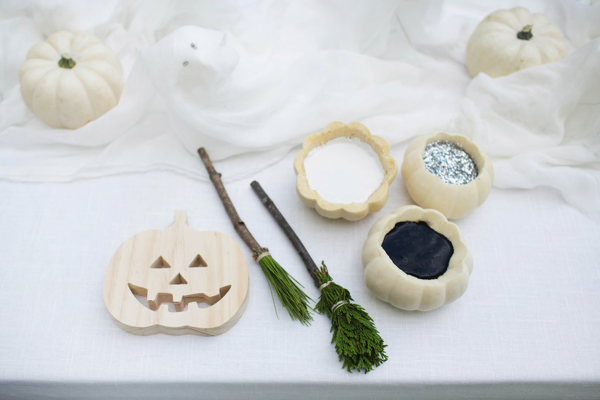 Autumn Entertaining: A Halloween Party for the Little Ones 15