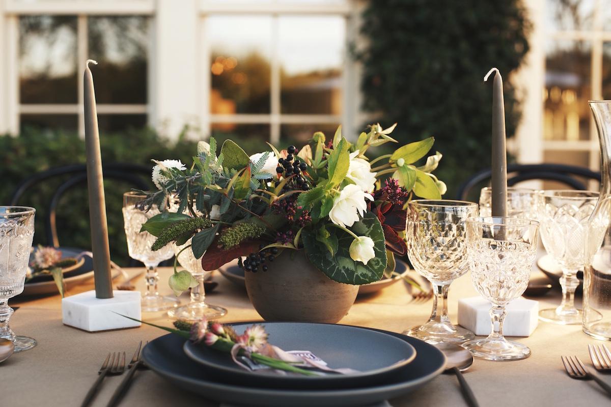 Autumn Entertaining: An Evening Celebrating Jenni Kayne x CAP Beauty - The Decor 6