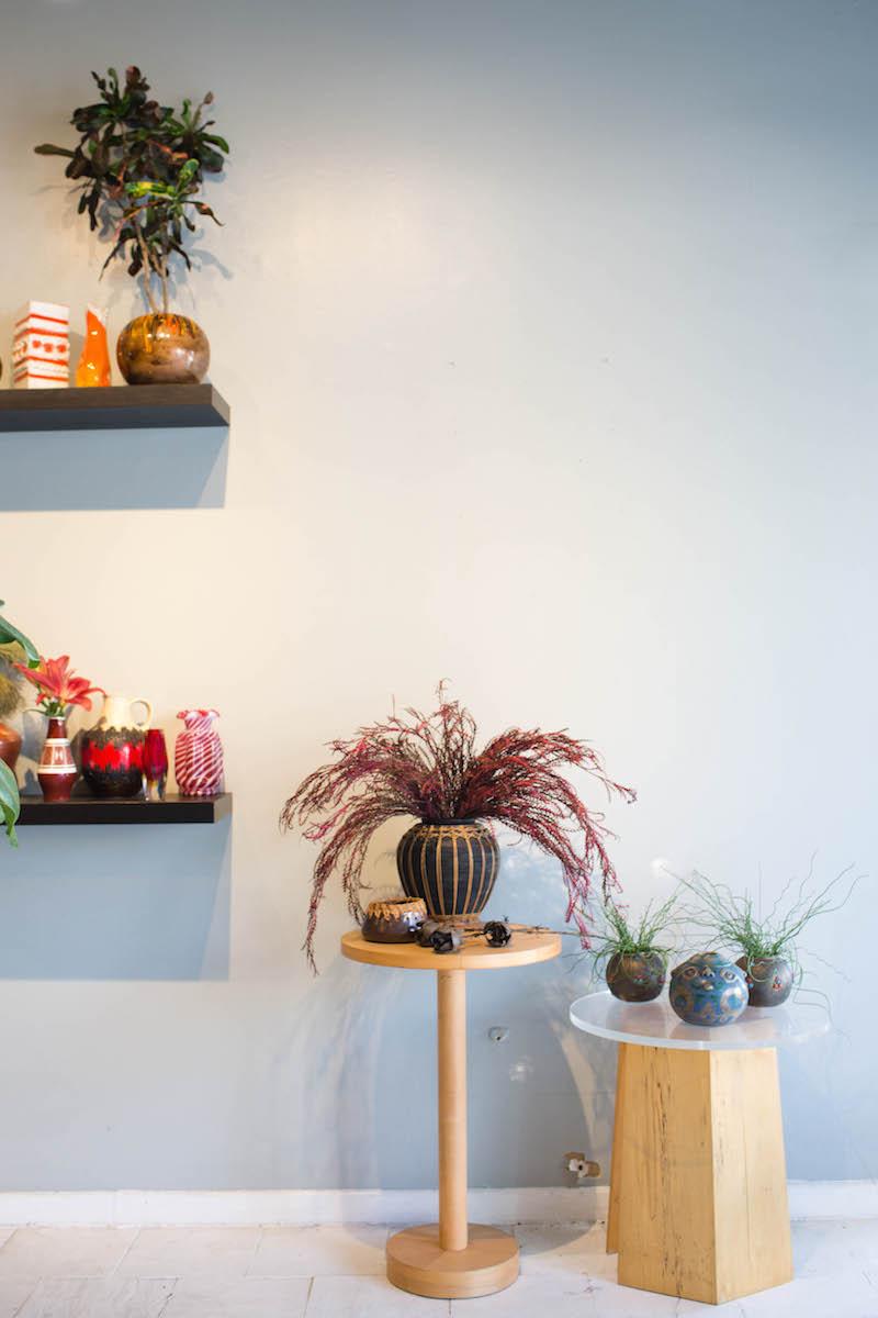 Studio Visit: Lily Lodge