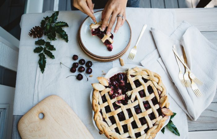Perfect Cherry Pie Recipe