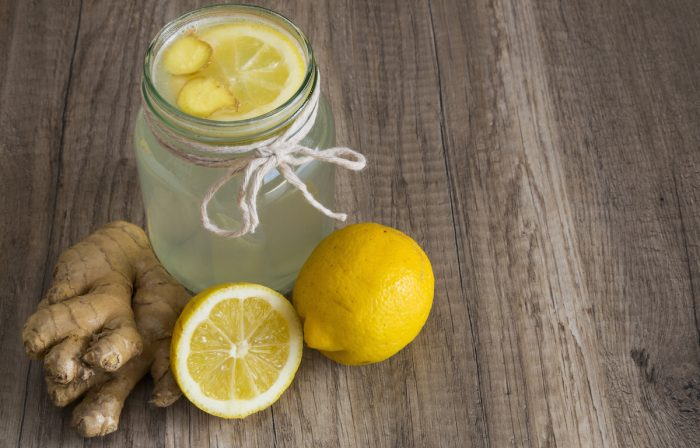 Morning Ritual: Elissa Goodman's Detox Tonic Recipe