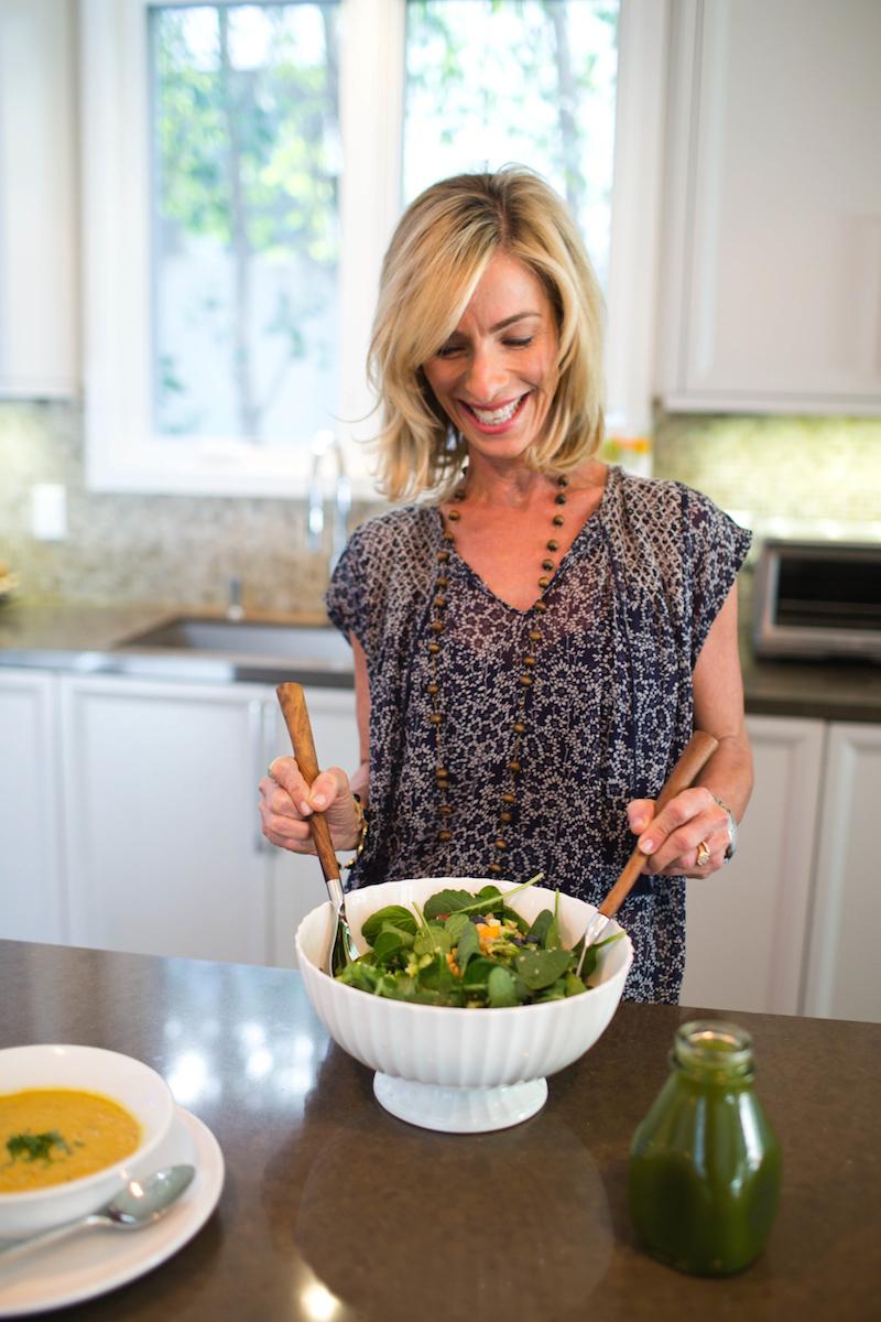 Wellness Wisdom From Holistic Nutritionist Elissa Goodman