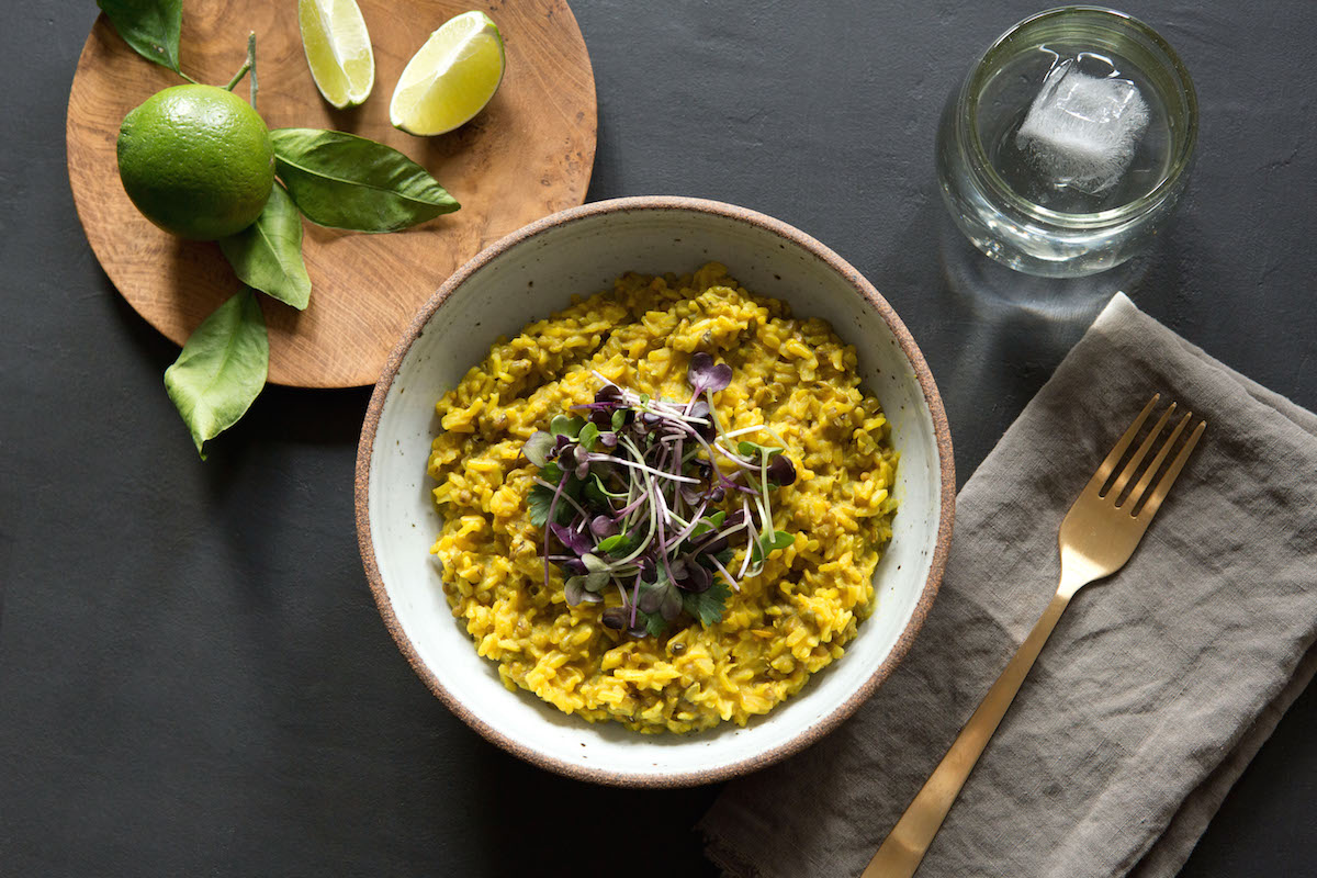 Reset For Winter With Kristina Holey's Kitchari Recipe 0