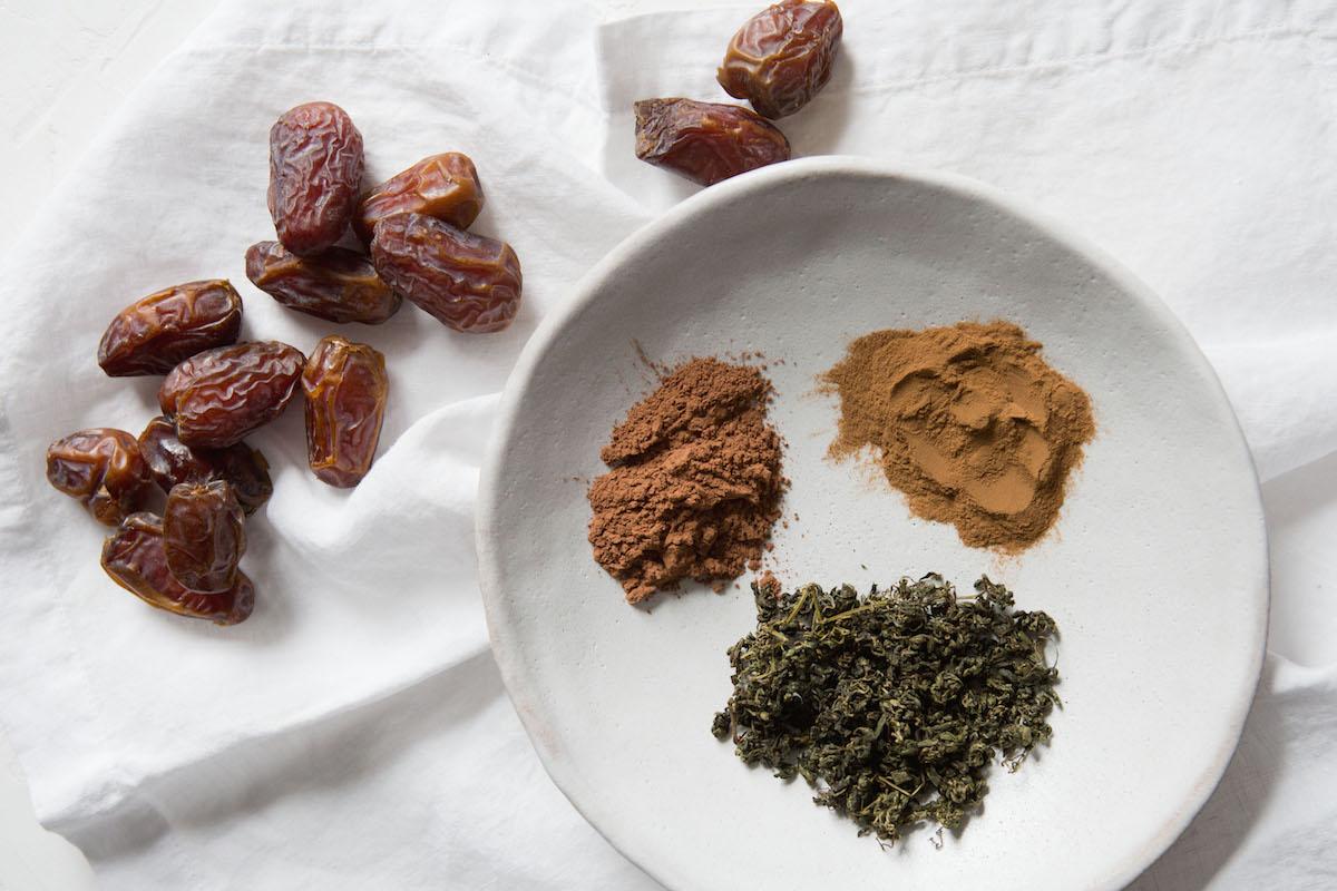 Elissa Goodman's Nourishing Inner Peace Tonic 0