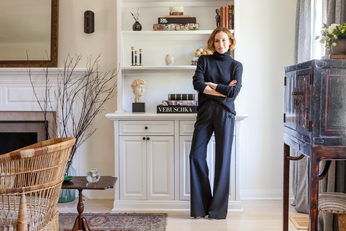 A Conversation with WhoWhatWear's CEO Katherine Power
