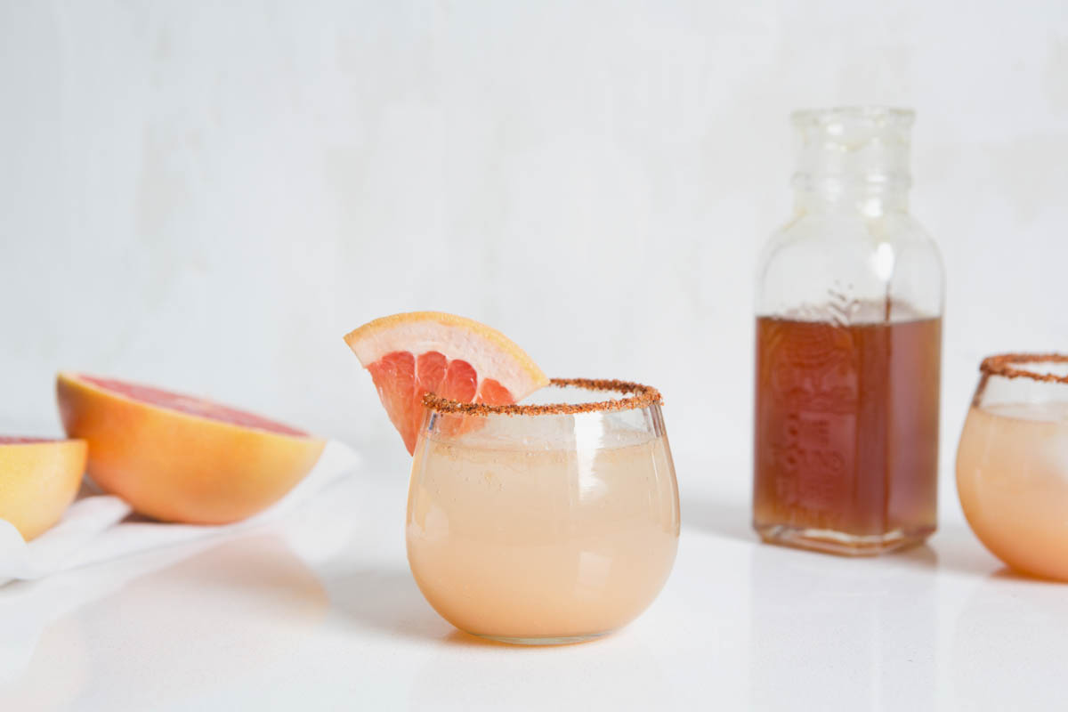 An Easy Summer Cocktail: The Paloma 0