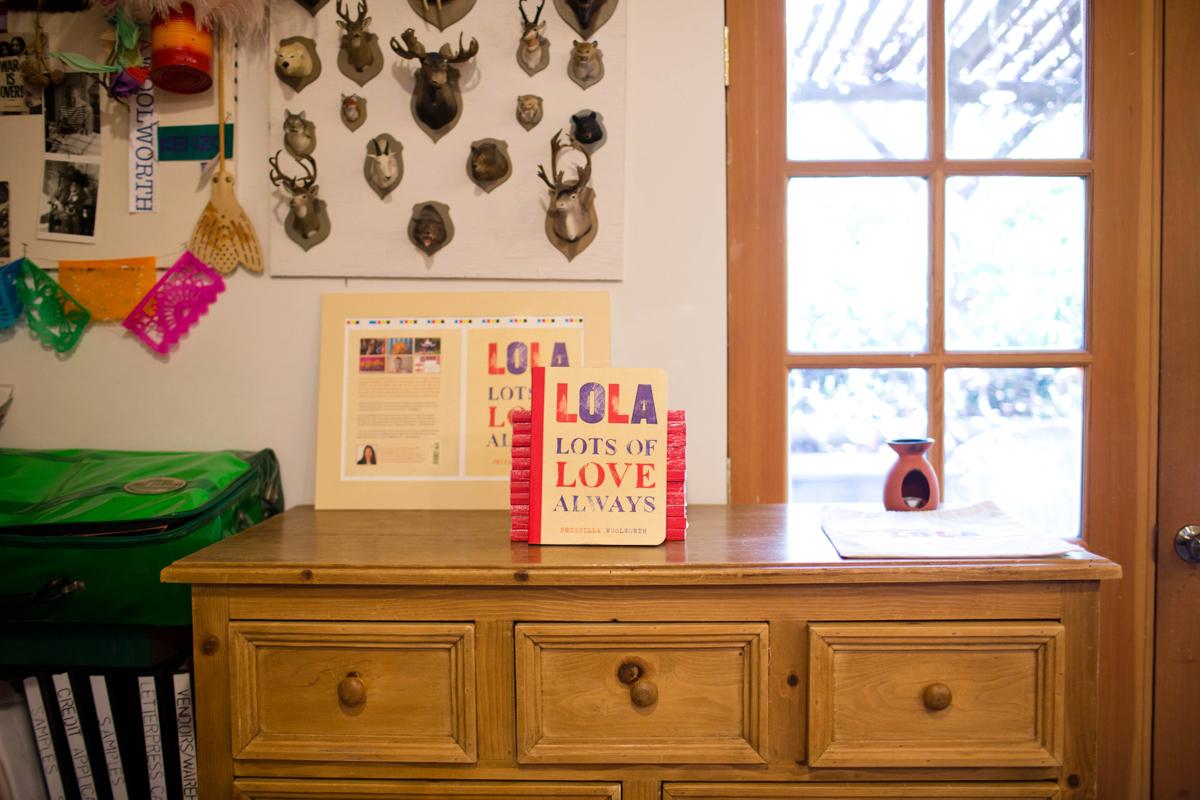 Meet LA's Sustainable Living Advocate, Priscilla Woolworth 16
