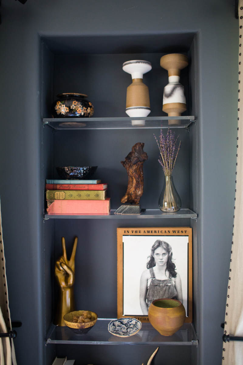 Inside Emily Current's Chic L.A. Home