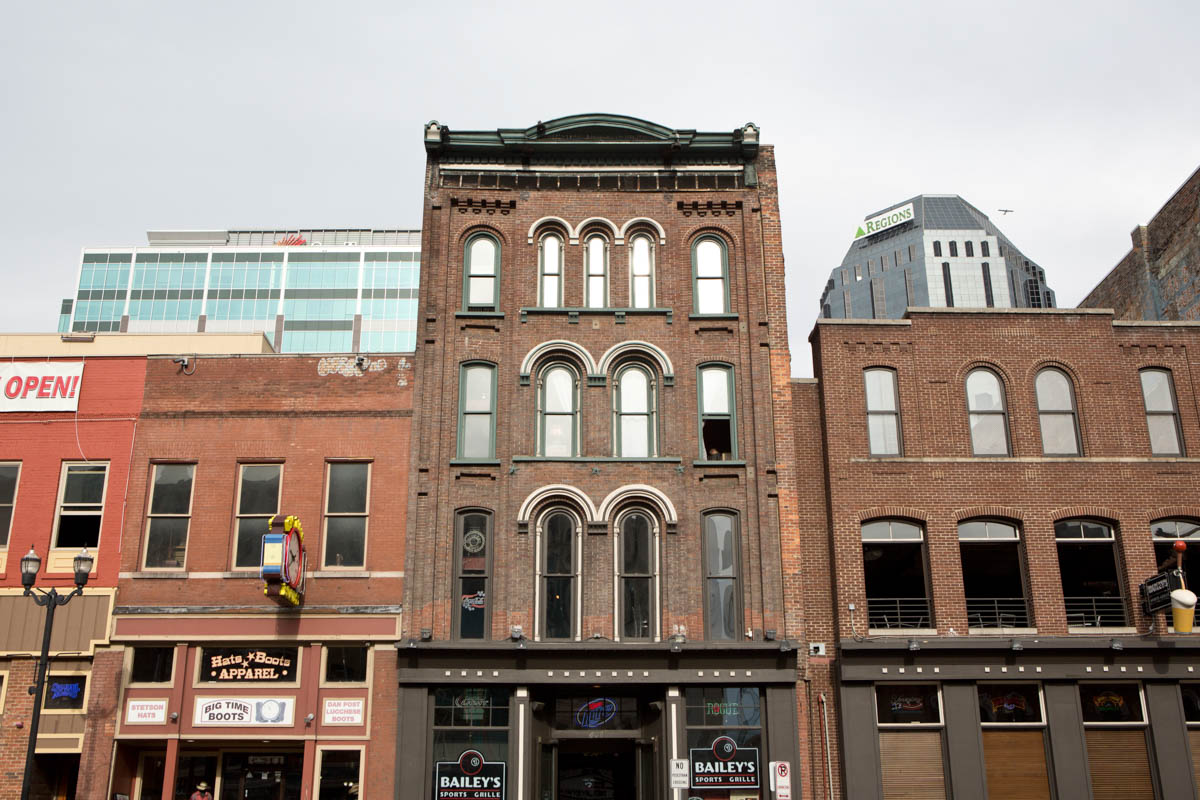 Nashville, Tennessee: A Getaway Guide 24