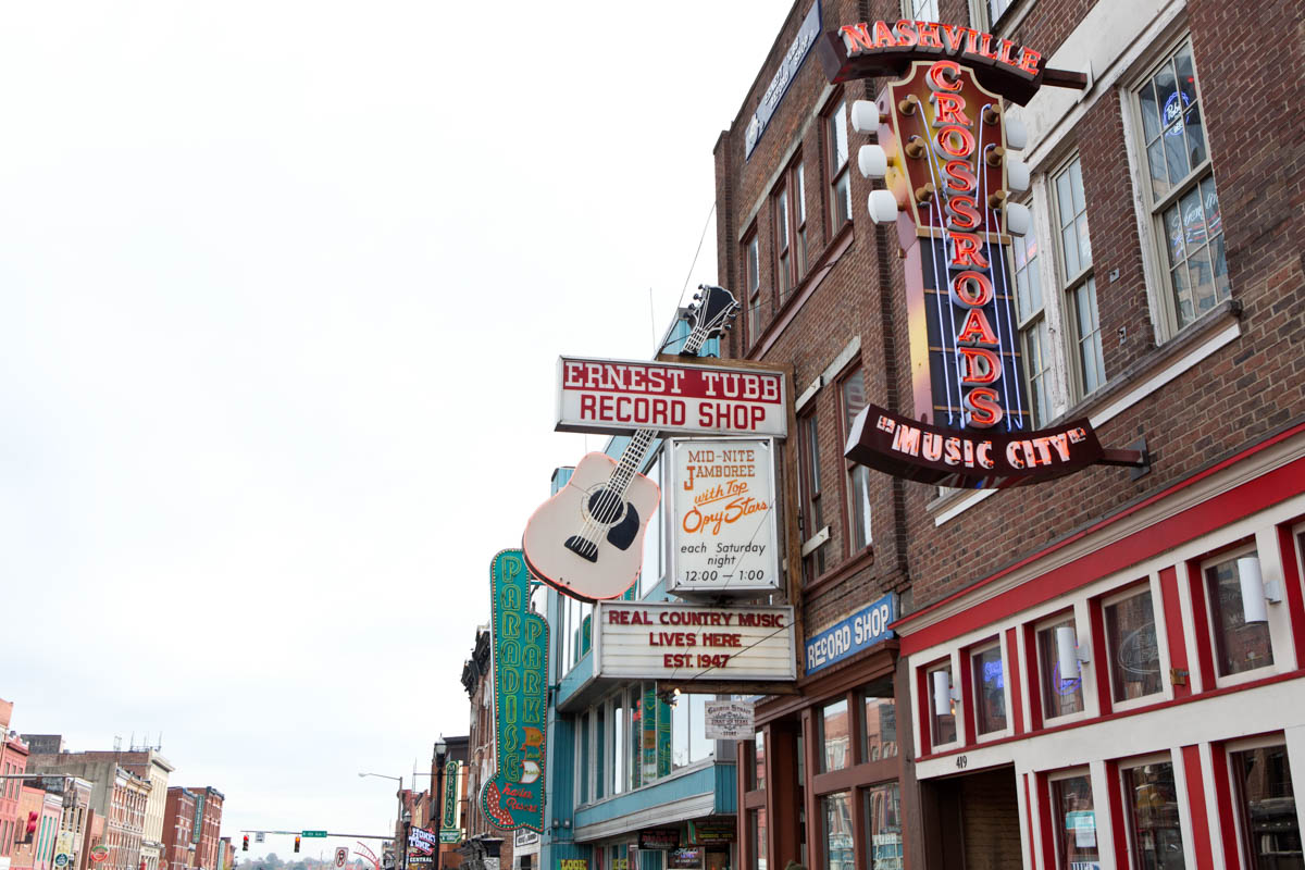 Nashville, Tennessee: A Getaway Guide 22