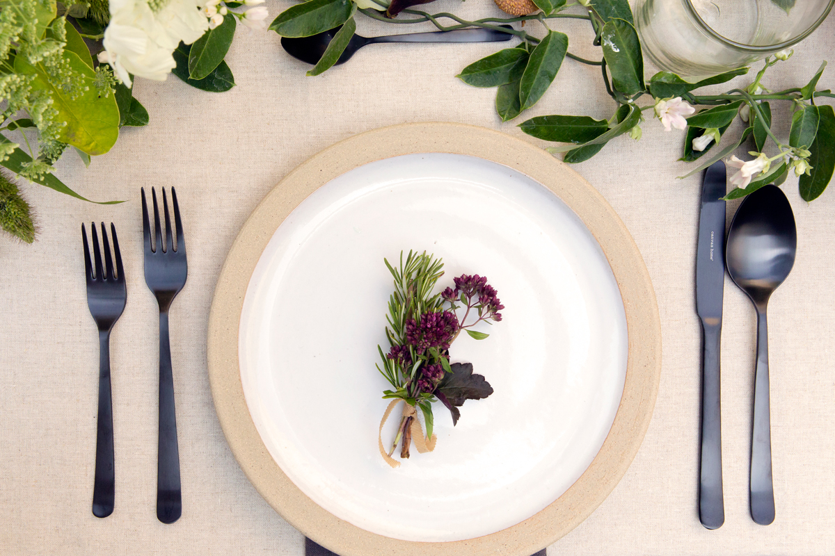 A Fall Luncheon with Le Catch and Jessica De Ruiter 0