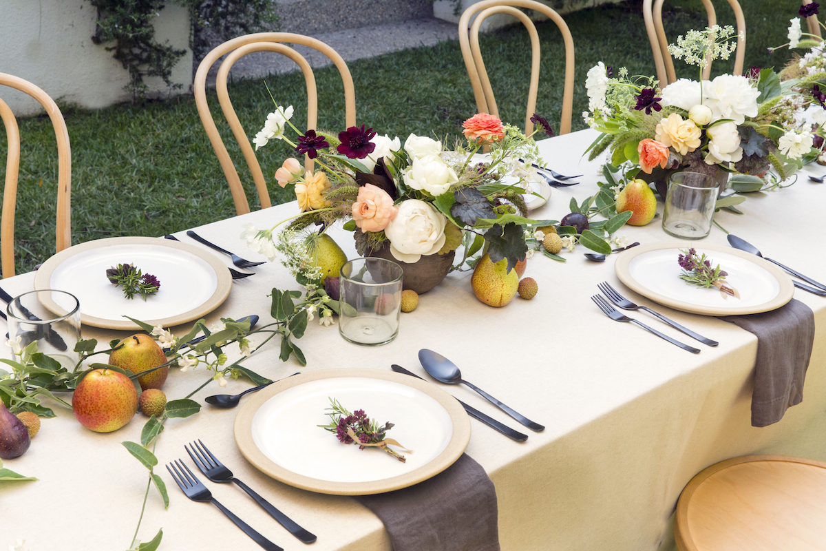 A Fall Luncheon with Le Catch and Jessica De Ruiter 3