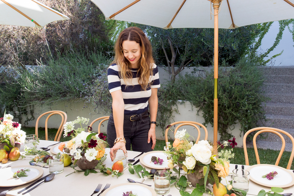 A Fall Luncheon with Le Catch and Jessica De Ruiter 6