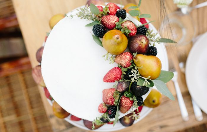 A Dinner Party Menu from Our Autumn-Inspired Gathering