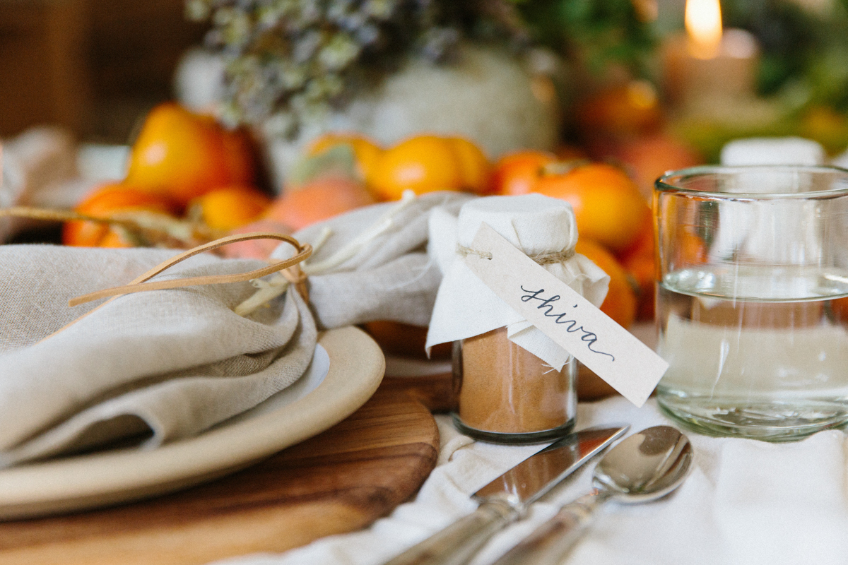 Vegetarian Thanksgiving Recipes from Daphne Oz 13