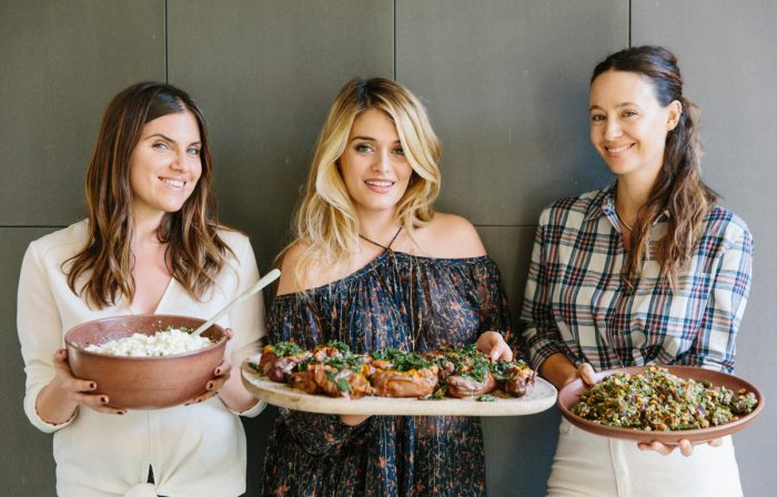 Vegetarian Thanksgiving Recipes from Daphne Oz