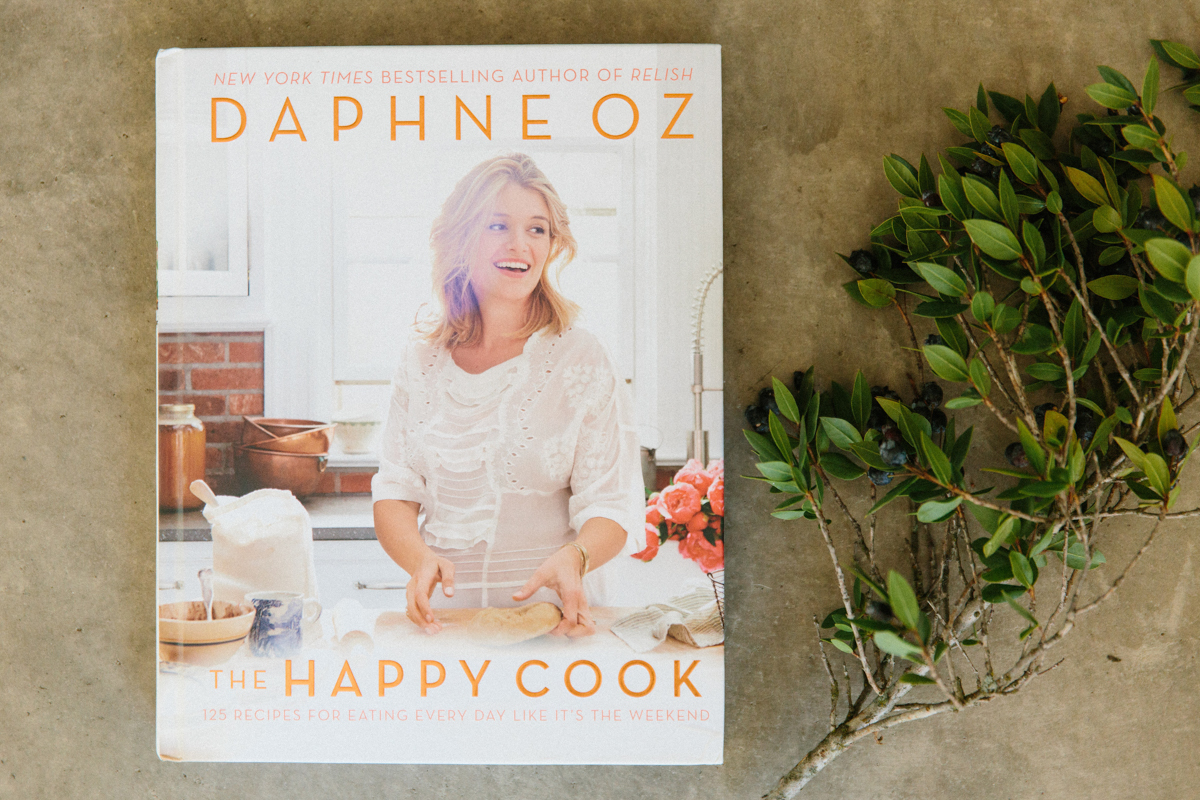 Vegetarian Thanksgiving Recipes from Daphne Oz 0