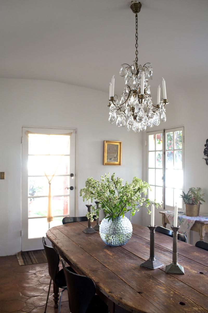 Inside the Treasure-Filled Home of Ragdoll's Lisa Larson
