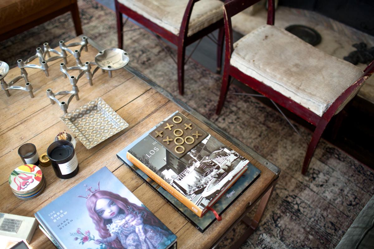 Inside the Treasure-Filled Home of Ragdoll's Lisa Larson 3