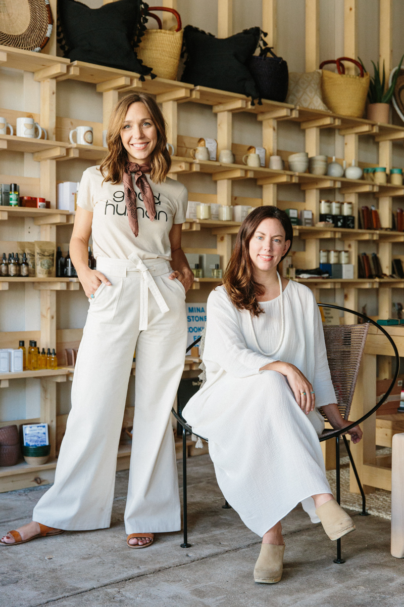 Meet the Talented Women Behind the New L.A. Store, Midland